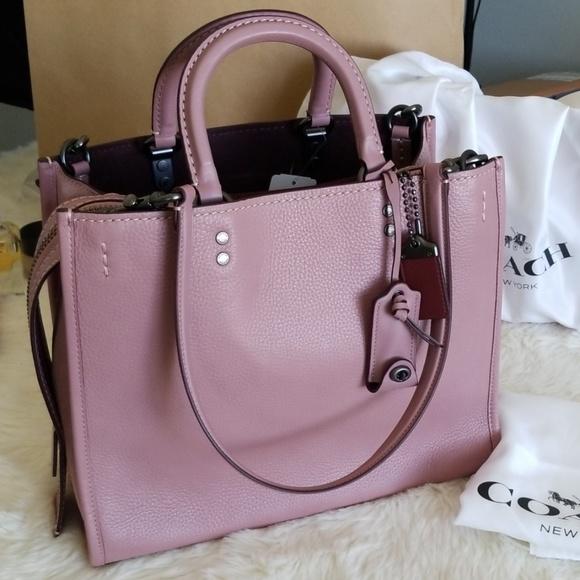 Coach Handbags - Coach 1941 Rogue Bag